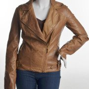 Tall Bomber Style Jacket (by Talltique)