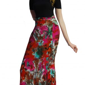 Tiffany Tall Maxi Skirt (by Talltique)