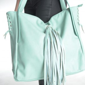Fringe Bag (By Liz Soto)