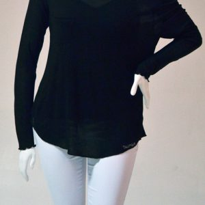 Organic Cotton Tall L/S Tee (by Talltique)