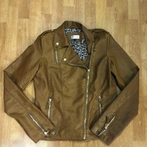 Talltique Tall Bomber Jacket